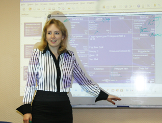 Цзы Вэй Доу Шу - Продвинутый уровень @ FSRC-Центр Обучения Фэн Шуй и Китайской Астрологии | Москва | Россия